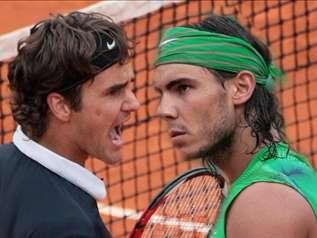 Quatre petits jeux pour Roger Federer !!