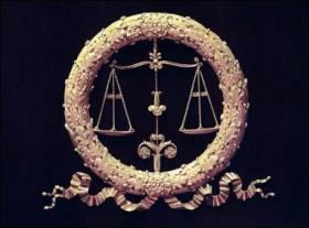 La justice et le mariage des vierges