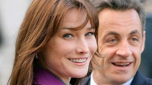 Nicolas Sarkozy : 3 points de plus! » Et si, CARLA, l'avait assagi ?»
