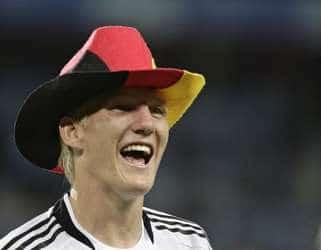 Schweinsteiger propulse la Mannschaft en demi-finale