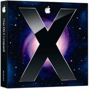 Mac OS X sur Pc : EFIX et Open Mac  irrite la pomme !
