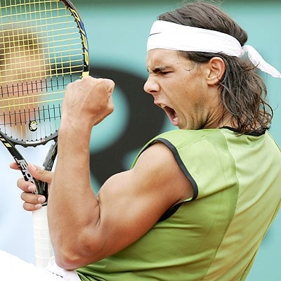 Et de quatre pour Rafael Nadal