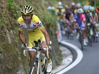 Saunier Duval  truste les victoires, au tour de PIEPOLI  !!