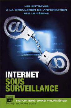 EUROPE : Vers une stalinisation de l'INTERNET !!