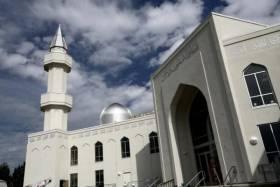 L'Inauguration de la Plus Grande Mosquée du Canada!