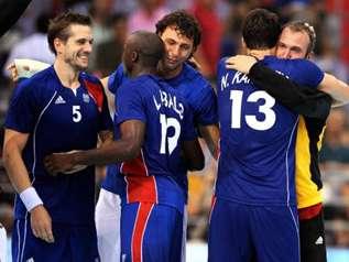 Handball : La France pour une finale historique…