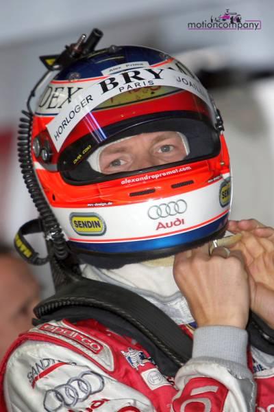 DTM – Barcelone : Timo Scheider le plus rapide