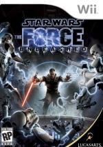 Jeux vidéos : Star Wars revient en force sur Wii