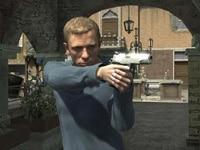 James Bond 007, Quantum of Solace en mission sur Wii
