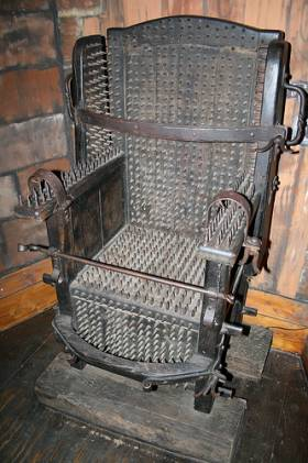 Conforama, le pays où les fauteuils provoquent des allergies