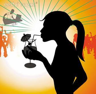 Alerte Rouge : Le «Binge Drinking», chez Nos Jeunes!!!