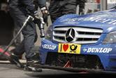DTM – Le Mans : Le Français Alexandre Prémat sur le podium !