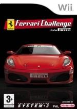 Test de Ferrari Challenge sur Wii