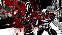 Mad World Wii : Ultra violence à la «Sin City» – Vidéo inside
