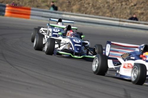 Auto Sport Academy : Dubai dans la course !