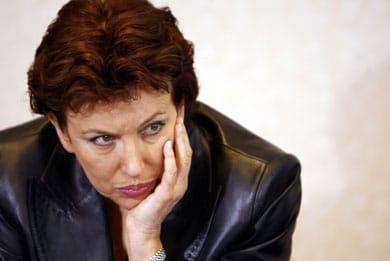 Toxicomanie : Bachelot propose des séances d'éducation à l'injection !