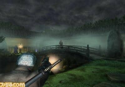 Jeux Vidéos : Tenchu 4 Wii, une nouvelle trilogie…