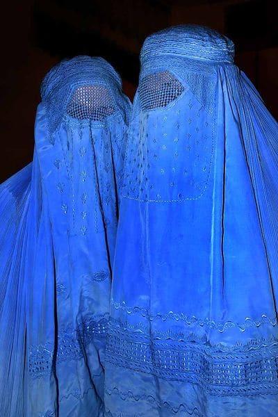 Vers une loi française anti-burqa?