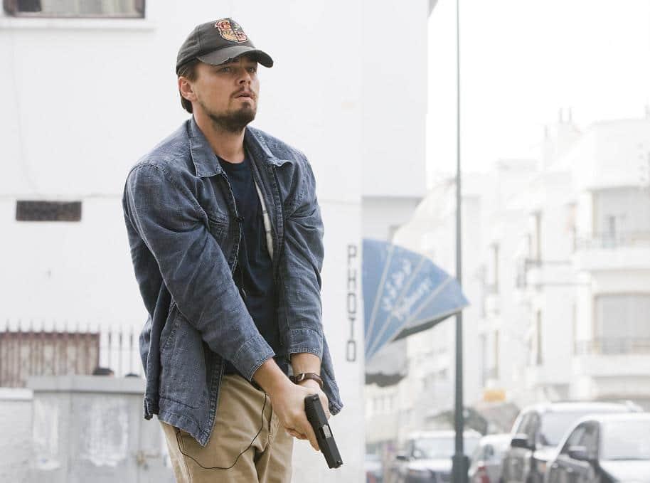Russell Crowe et Léonardo Di Caprio dans le nouveau film de Ridley Scott: Mensonges d'état