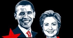L'avance d'Obama: un rideau de fumée blanche?