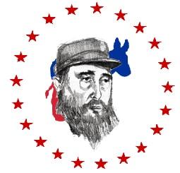 Fidel Castro roule pour Obama