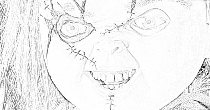 La poupée du diable débarque aux États-Unis