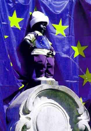 » L'Eurobéatitude», ou, «L'Euroscepticisme» ??