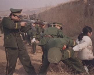 Le nombre d'exécutions augmente au Japon