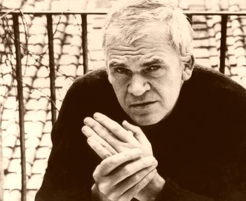 Le romancier Milan Kundera, un «informateur»?