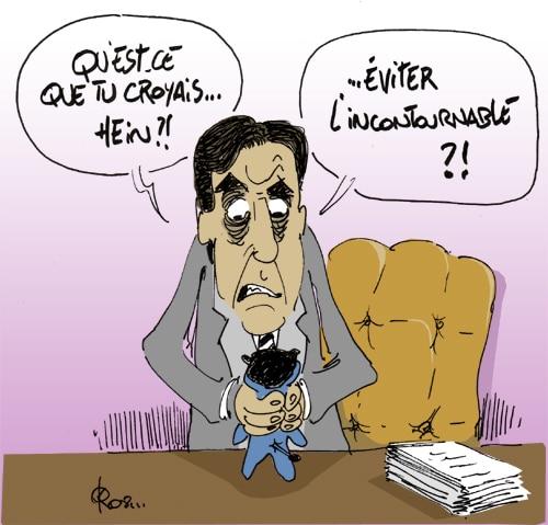La poupée Sarkozy reste sur le marché :