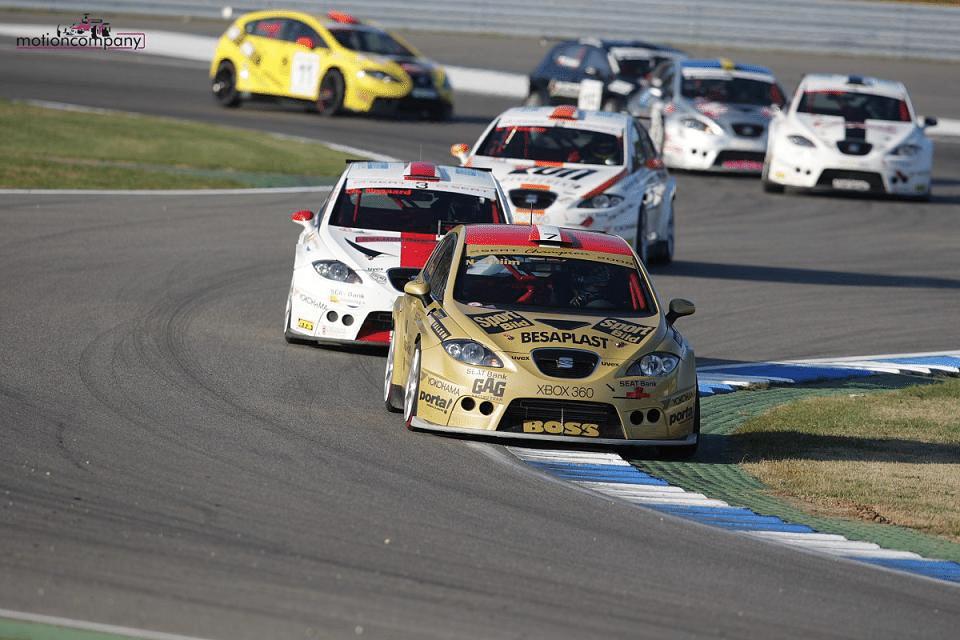 DTM Week-end – Hockenheim : La Seat Leon Supercopa dans la course !