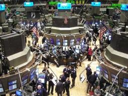Fin de la crise financière?