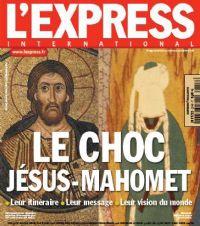 Un numéro de l'Express, censuré au Maroc