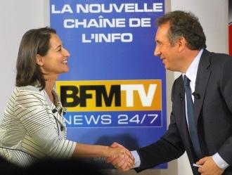 François Bayrou fédérateur de la république !!