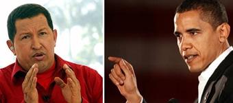 Chavez et le nègre de Washington
