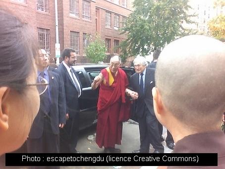 Échec des négociations entre Tibétains et Chinois
