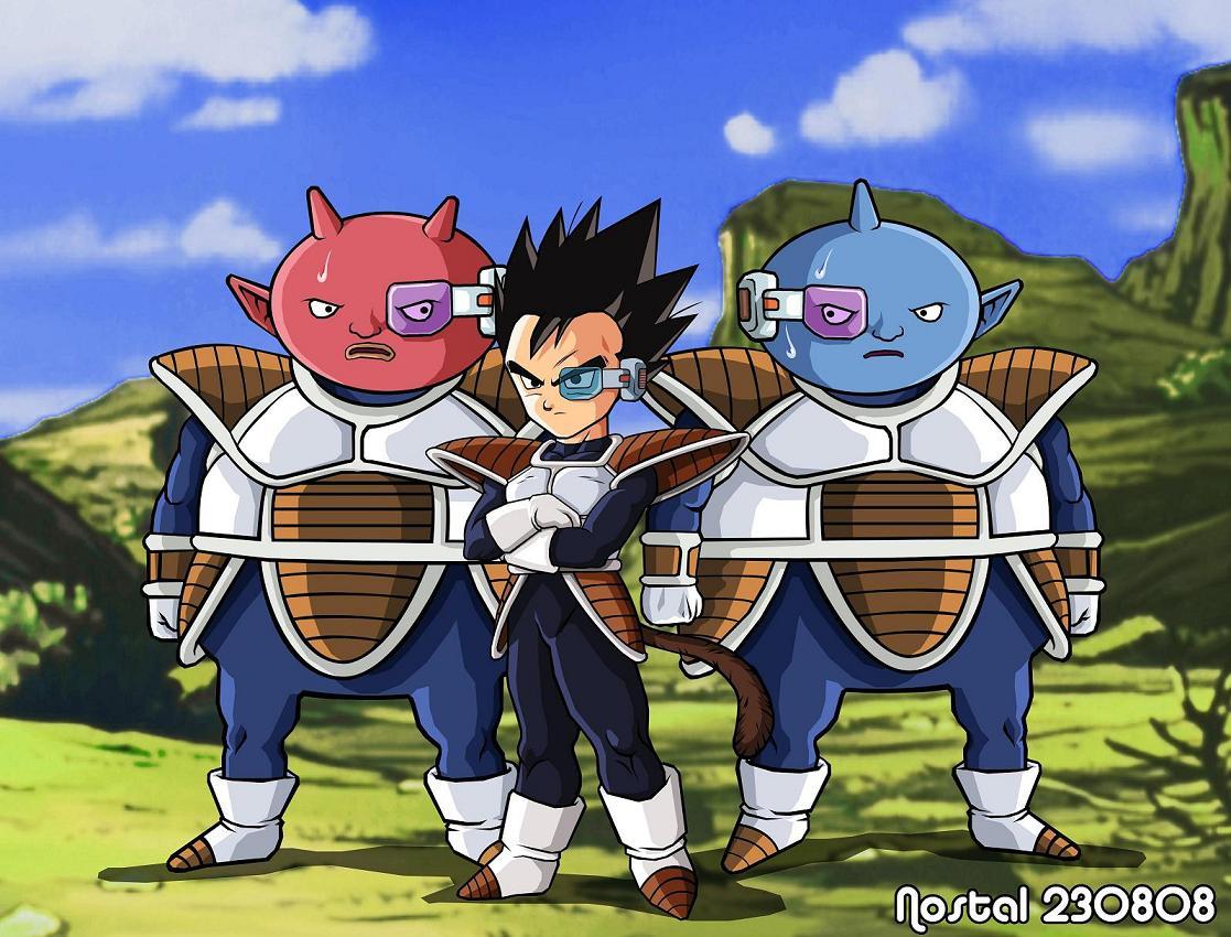 Dragon Ball Z, enfin la suite dans un film animé !