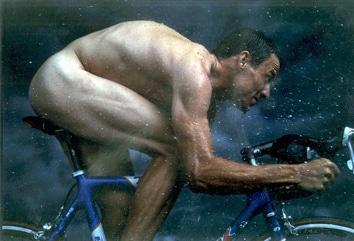 Première victoire de Lance Armstrong