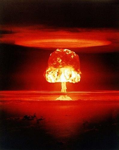 La Corée met sa menace nucléaire à exécution
