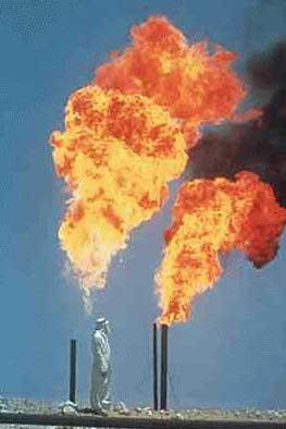 Maintenant tous les excès sont possibles sur le marché du pétrole…