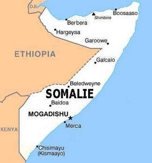 Somalie: Quand l'aide humanitaire devient un objectif militaire