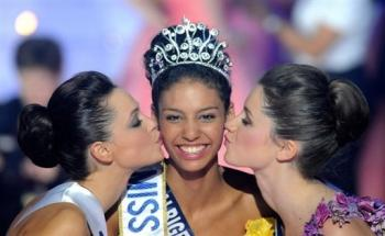 Des photos de Miss France 2009 nue!?!