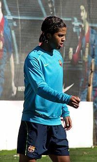 Fred sur le départ… Giovani ou Oliveira pour le remplacer !