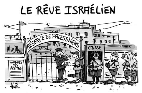 Le rêve israëlien
