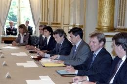 2009 : » Le «SPECTRE» du Remaniement Ministériel !!