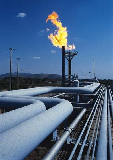 L'Ukraine volerait-elle le gaz européen ?