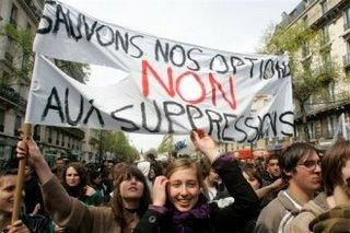 Rentrée Scolaire : le 5 Janvier : «ATTENTION DANGER» !!