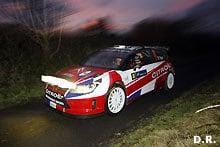 Rallye d'Irlande : Sébastien Loeb déjà «intouchable»…Ogier dans les points !