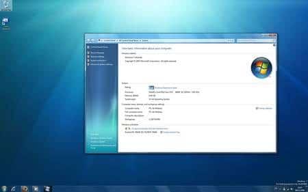 Voulez-vous tester Windows 7 ? …c'est par ici !