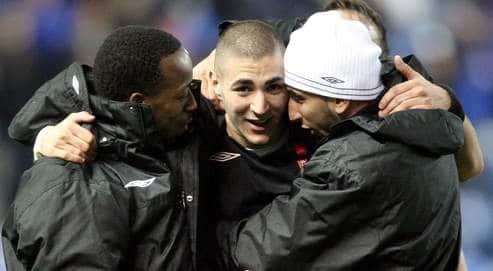 Karim Benzema : chronique d'un départ annoncé !